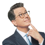 Profile photo of The Late Show with Stephen Colbert