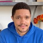 Profile photo of The Daily Show with Trevor Noah